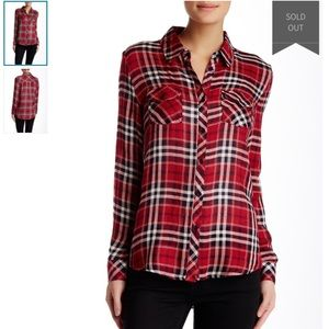 ✨JUST IN✨Romeo & Juliet Couture Plaid